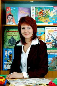 Андрющенко Анна Васильевна - восп_0179