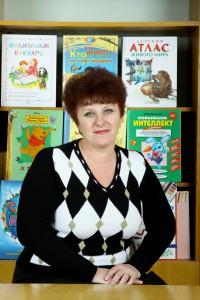 Звягина Светлана Александровна -восп -351